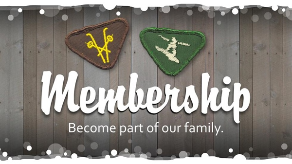2019 Membership Benefits